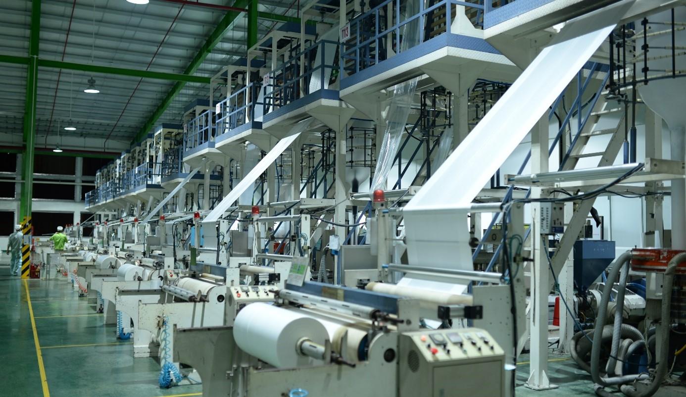 AnBio tư vấn công nghệ và hỗ trợ sản xuất sản phẩm sinh học phân hủy hoàn toàn